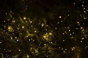 Is Kerst mis