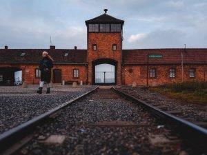 Israel Holocaust