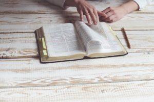 Oude Testament in de Bijbel