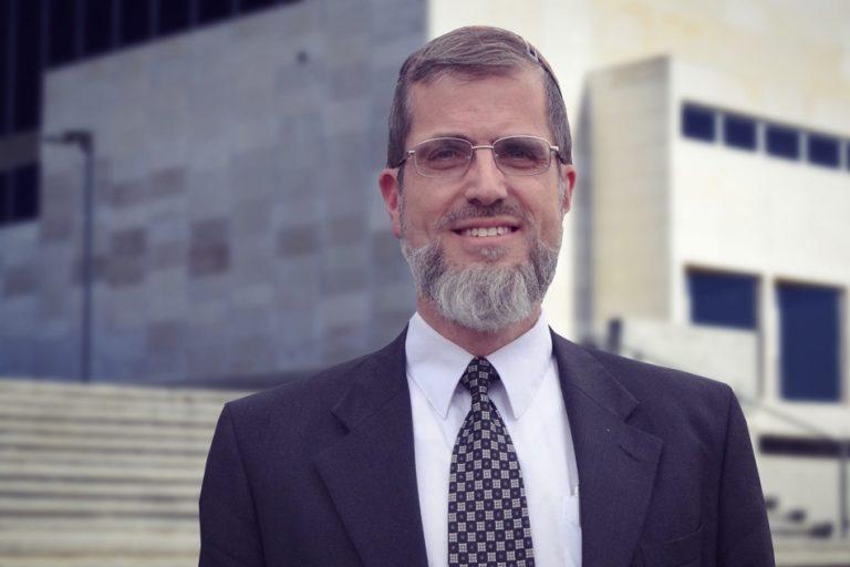 Rabbijn Chaim Eisen