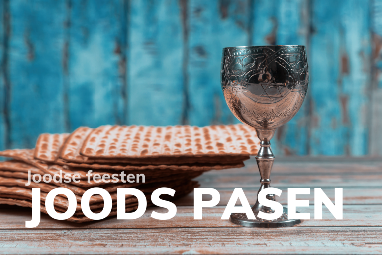 Joods feest - Joods Pasen
