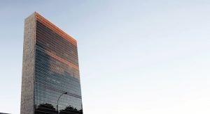 Verenigde Naties Israel