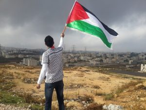 Palestijnse vluchtelingen