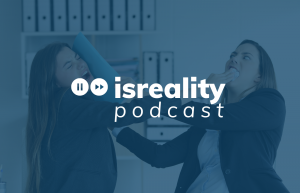isreality podcast