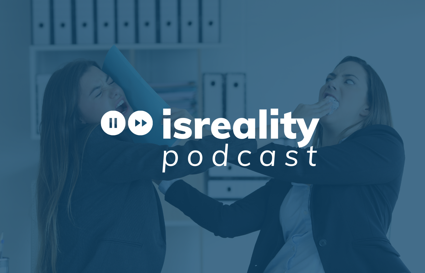 isreality podcast