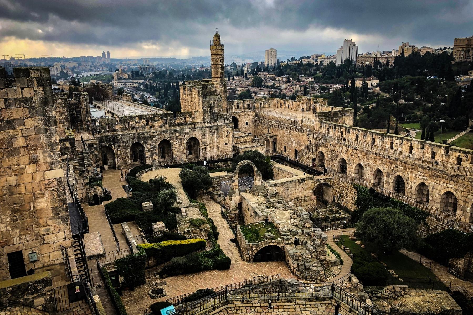 Stad van David