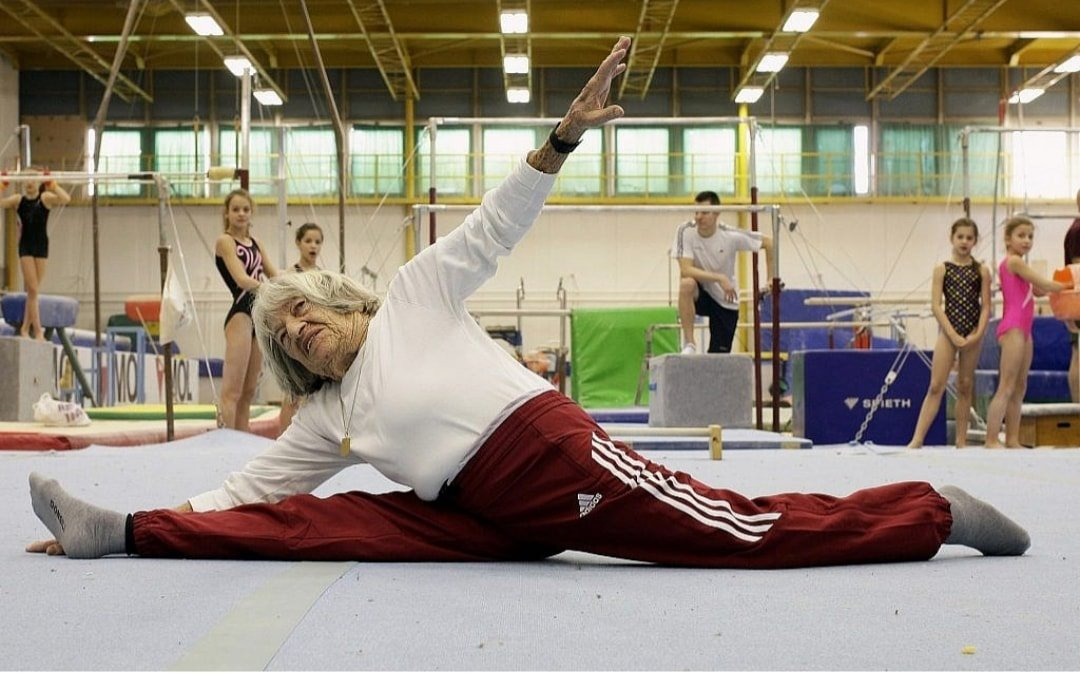 Agnes Keleti