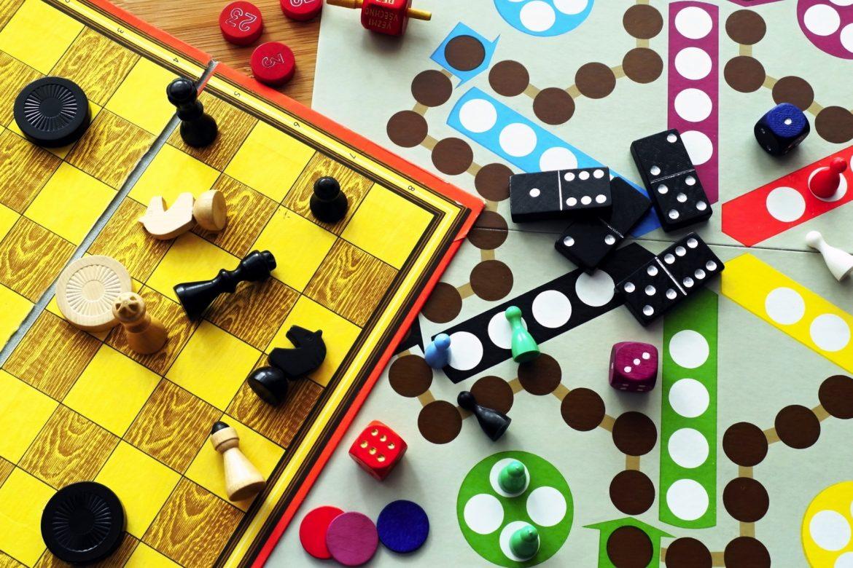3 wereldberoemde Joodse spellen