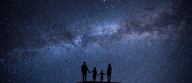 Waarom worden Joden vergeleken met de sterren?