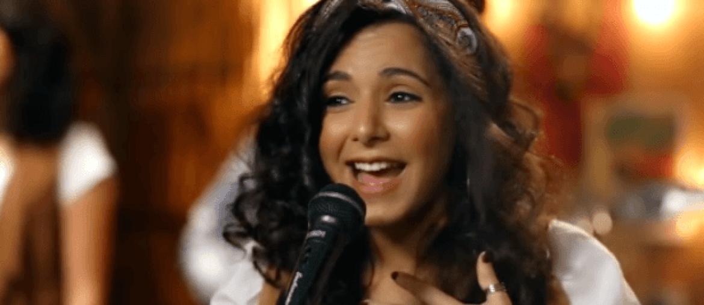 Arabische gospelmuziek