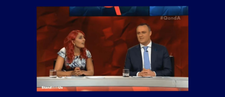 Australische politici