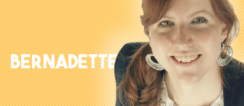 Bernadette-Blog