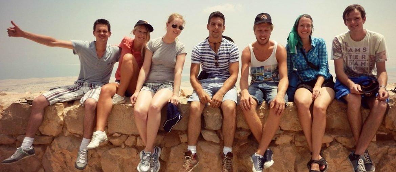 Bij Masada