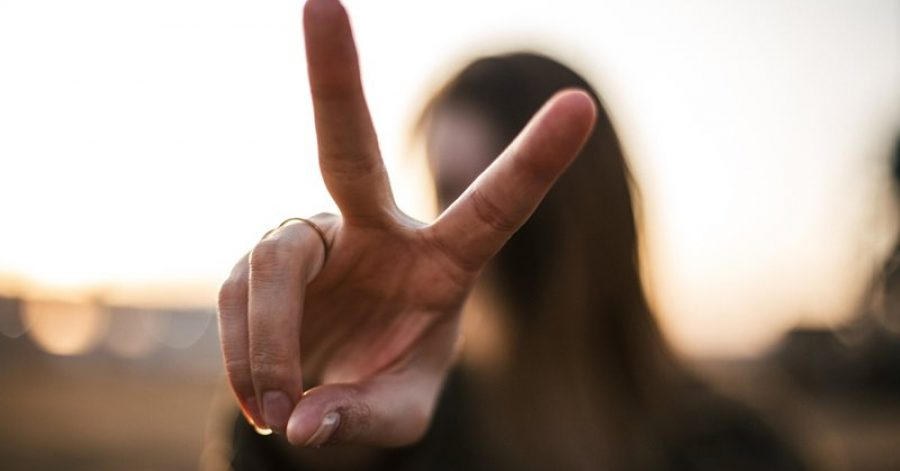 Bijbelse betekenis van vrede