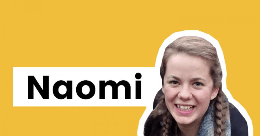 Blog header Naomi