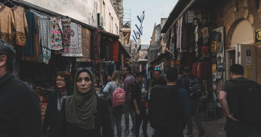 Conflict Israel Palestijnen oplossingen