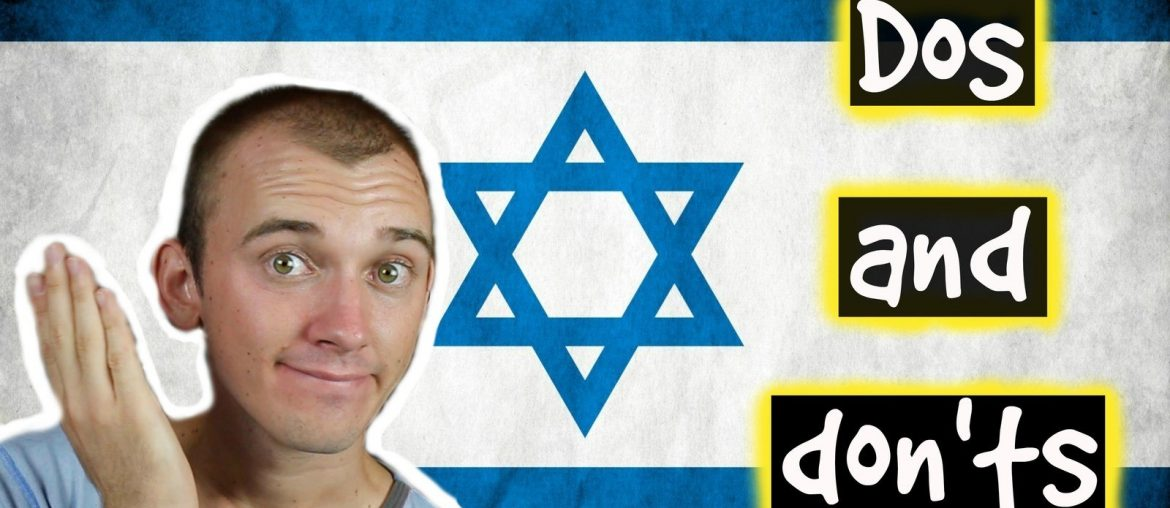 dos-donts-israel