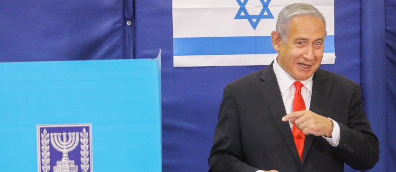 Politiek Israël