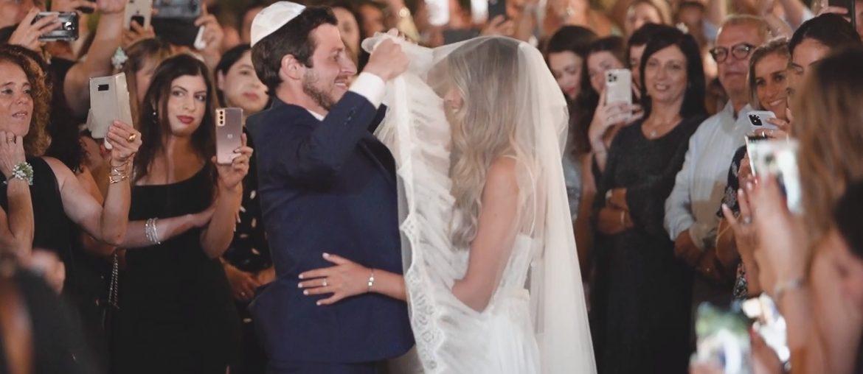 Gilad Shalit wedding