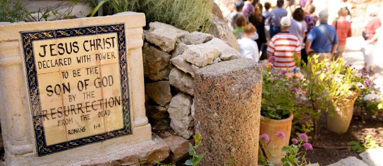 Graftuin Jeruzalem