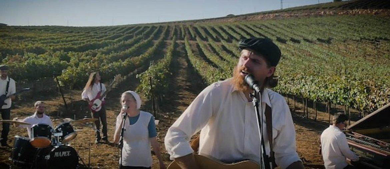 HaYovel-Music-Video