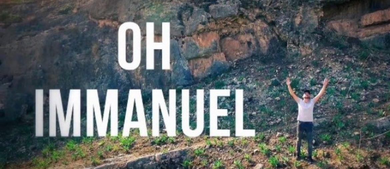Immanuel Joshua Aaron