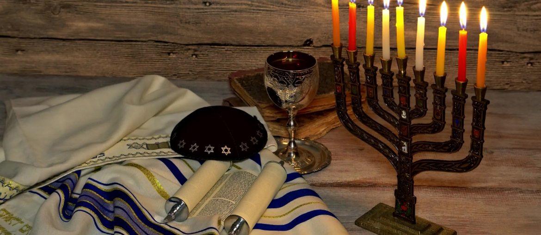 Joodse feestdagen - een overzicht