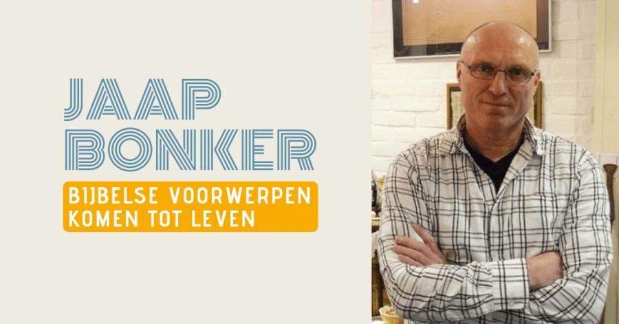 Jaap Bonker blogheader
