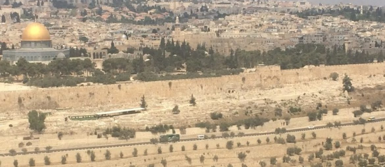Jeruzalem header