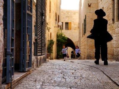 Jeruzalem in de Bijbel