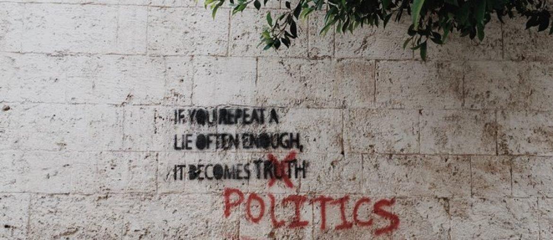 Mensenrechten een politiek bedrog