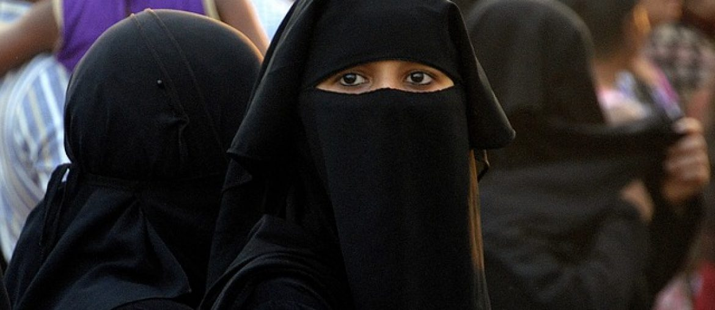 Palestijnse vrouwen