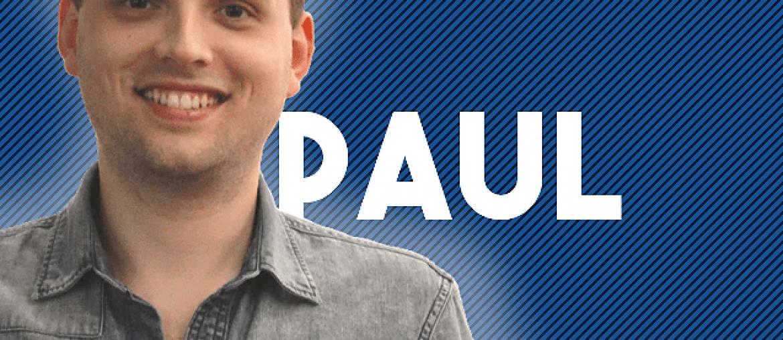 Paul-Blog