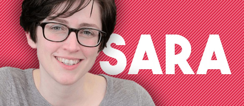 Sara blog