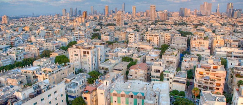 Tel Aviv Isreality