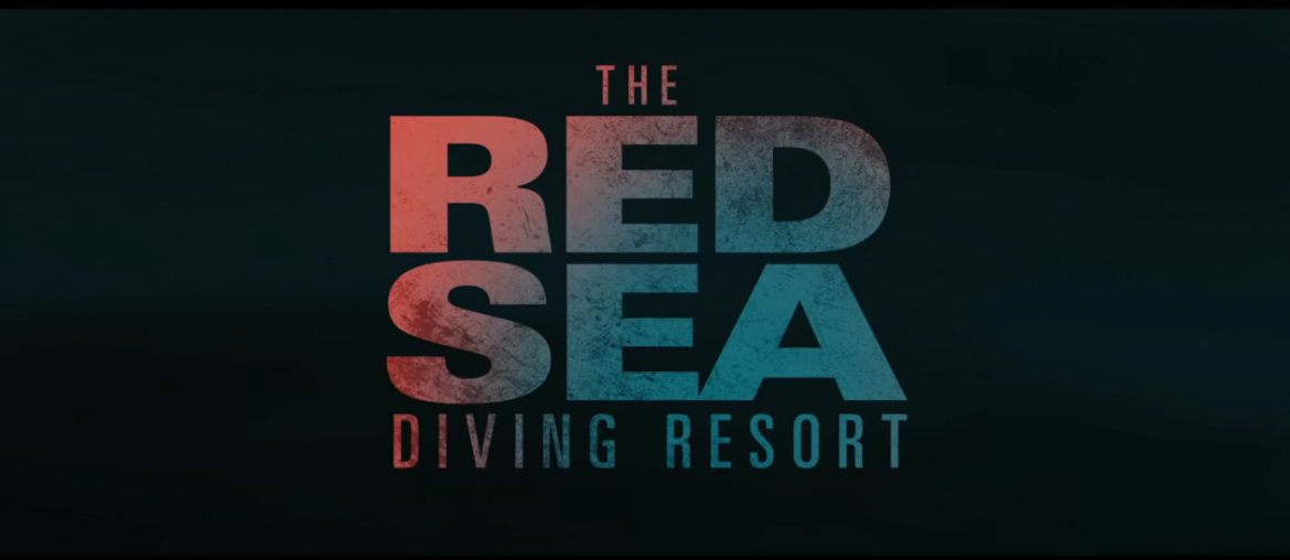 The Red Sea Diving Resort YouTube