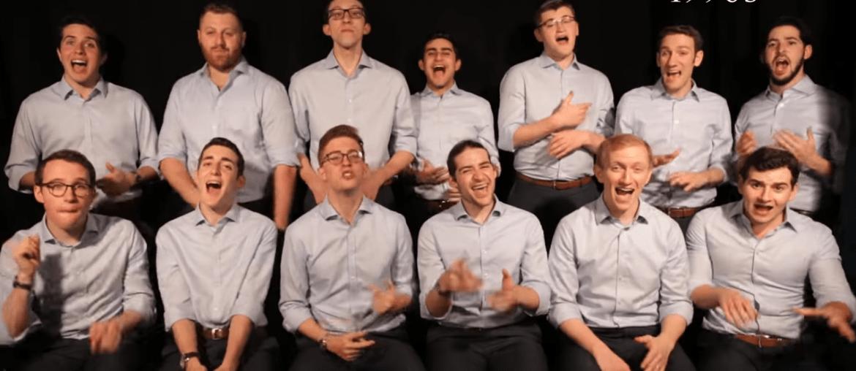 Joodse muziek