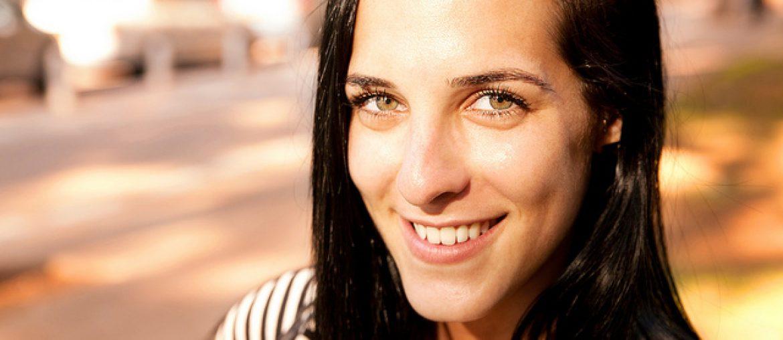 Yael uit Frankrijk maakt alija vanuit Parijs