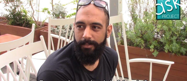 Youtube Joodse vrienden