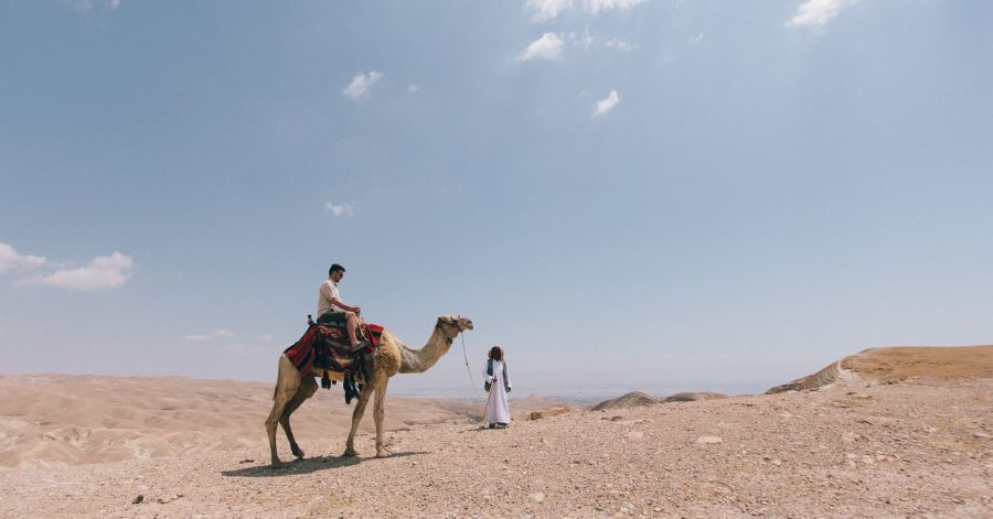 10 feitjes over Israel